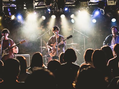 2019.11.7 ひとめぼれロックス at 南堀江Knave