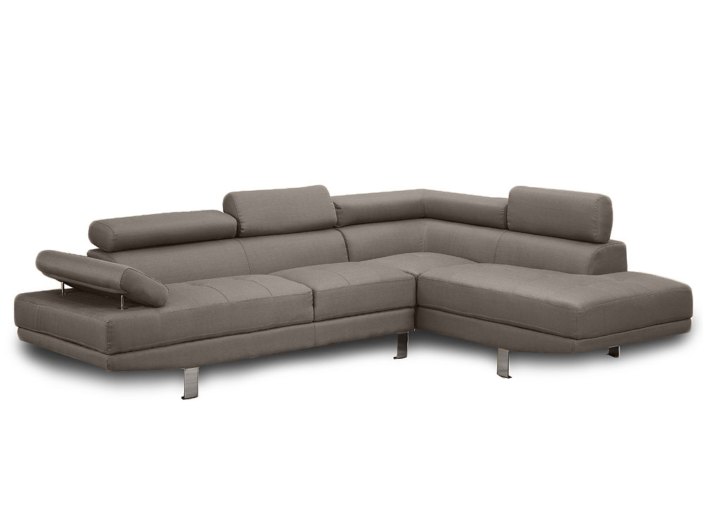 Pleasing Right Facing Leather Sectional Sofa Sofamind Short Links Chair Design For Home Short Linksinfo
