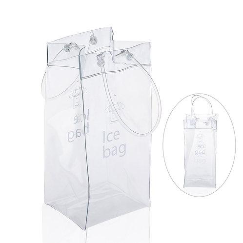 Ice Bag Champagne Bottle Cooler
