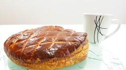 Epiphany pie