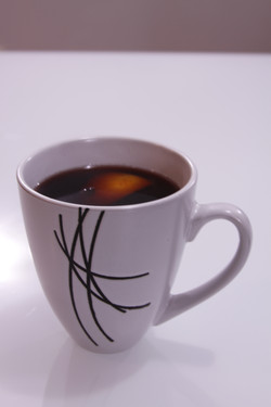 Vin Chaud (French Mulled Wine)