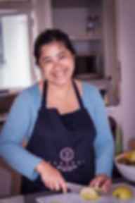Garance Cooking