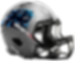 Cleveland Panthers - Helmet right-sm.png