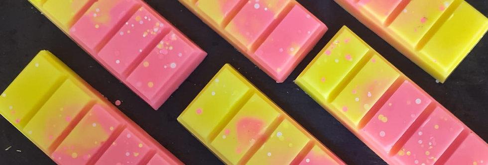 Whyte's Wax Melt Snapbars