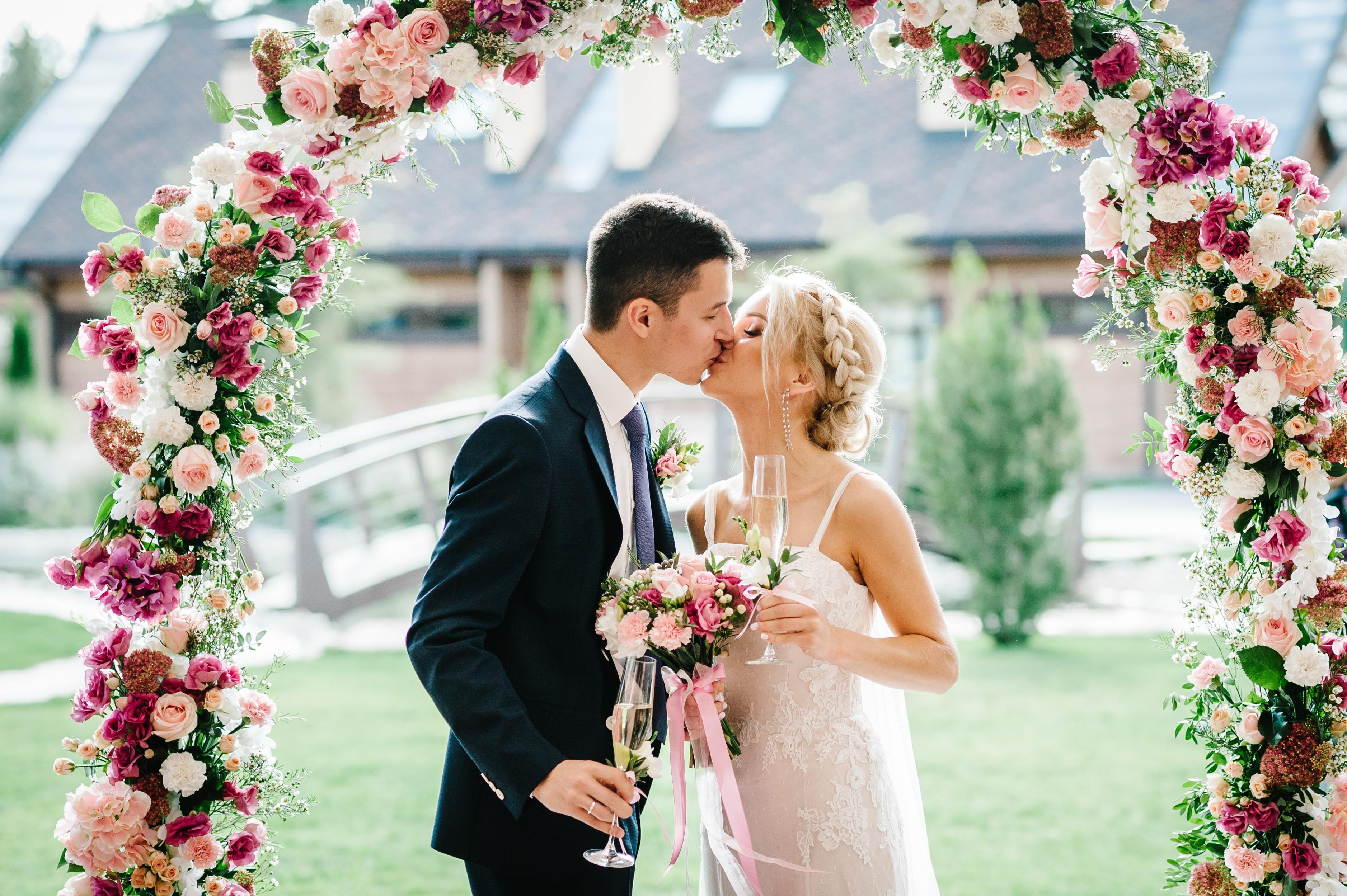 Initial Wedding Consultation @ venue