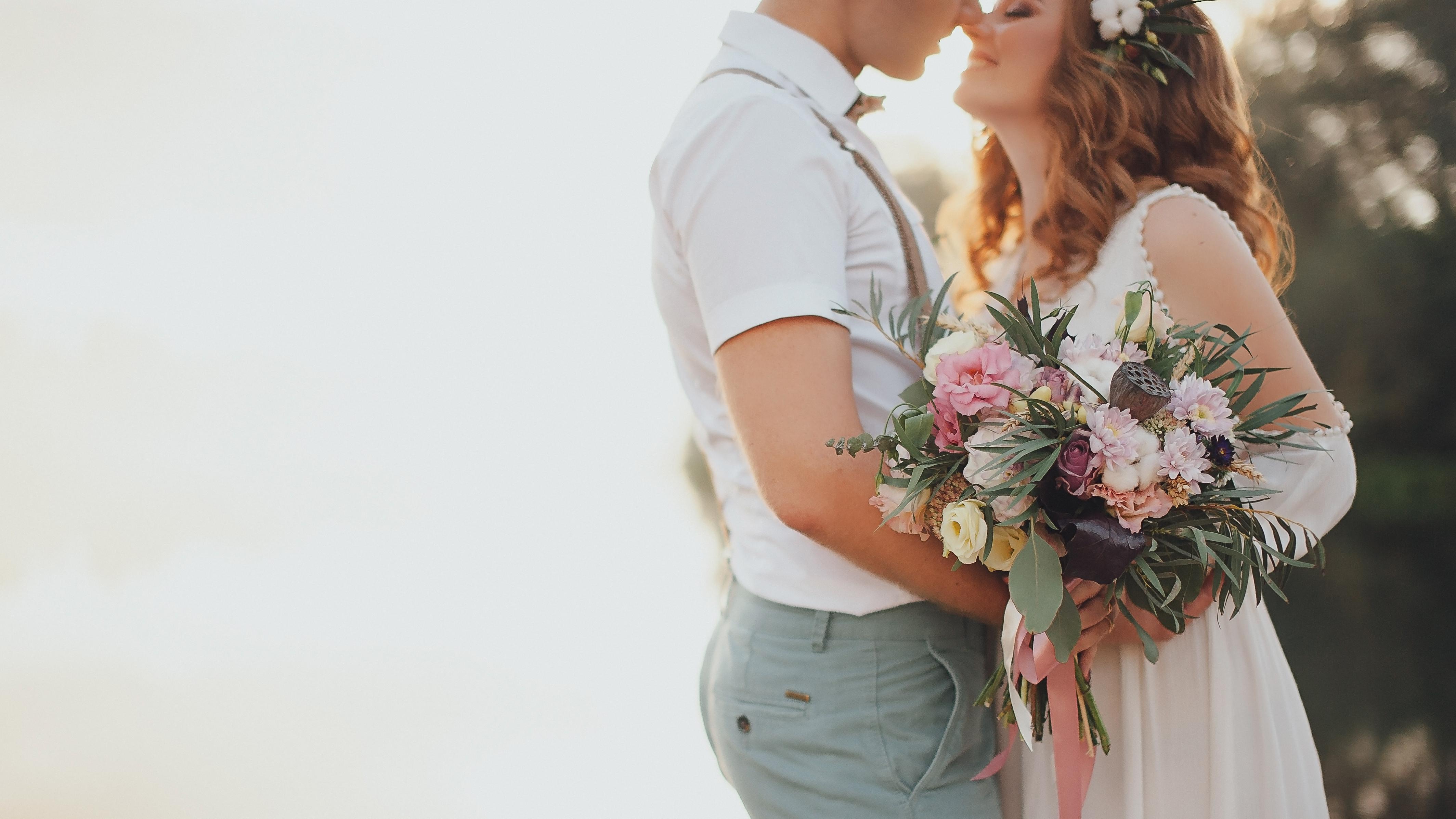 Follow up wedding consultation