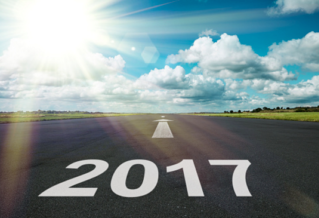 2017 - What's Ahead
