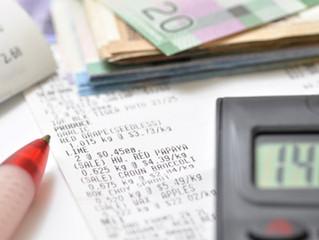 Observing Your Cash - Part 2