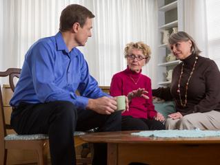 Senior Care & The 40/70 Rule