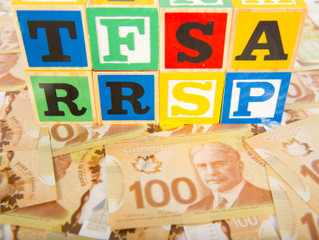 A Thought On TFSAs and Your Retirement Plan