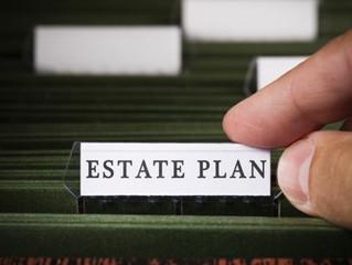 7 Deadly Sins of Estate Planning