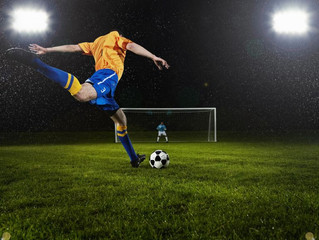What Investors Can Learn From Soccer Penalty Kicks