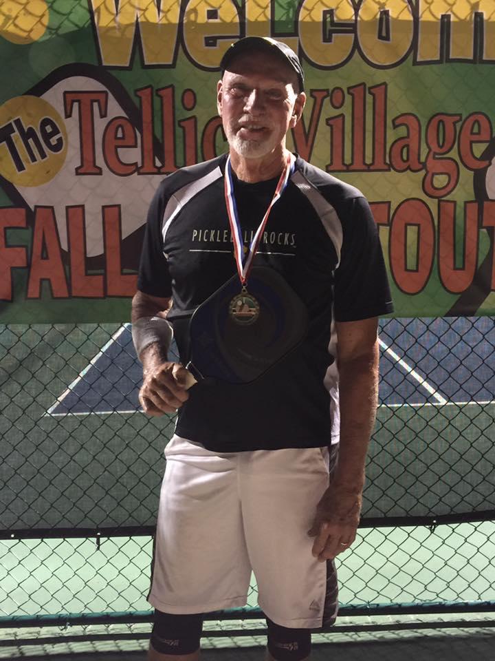 Pat Tellica singles