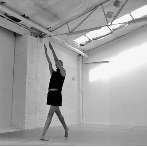 Barre Trainer Story: Claire