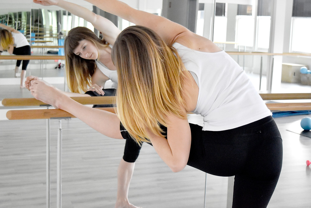 Barre Instructor Training Master Trainer