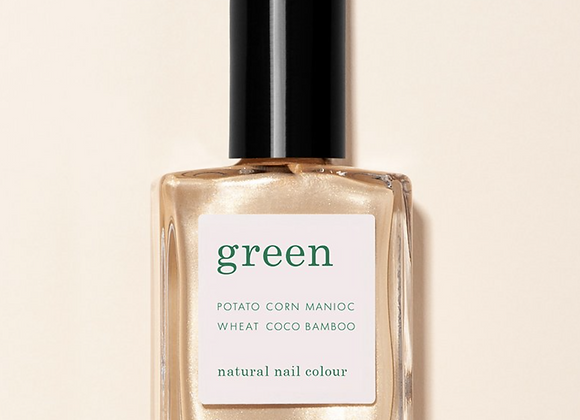 Gold Sand - Manucurist Green