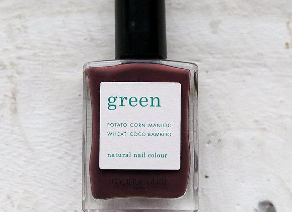 Dark Tourmaline - Manucurist Green