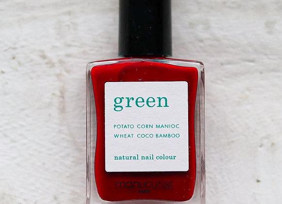 Red Cherry - Manucurist Green