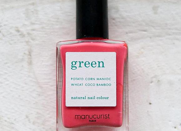 Capucine - Manucurist Green