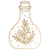 Magic & Mystery Collection Bottle 5_GOLD