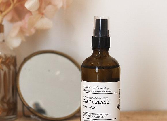 Hydrolat de Saule blanc bio - Make It Beauty