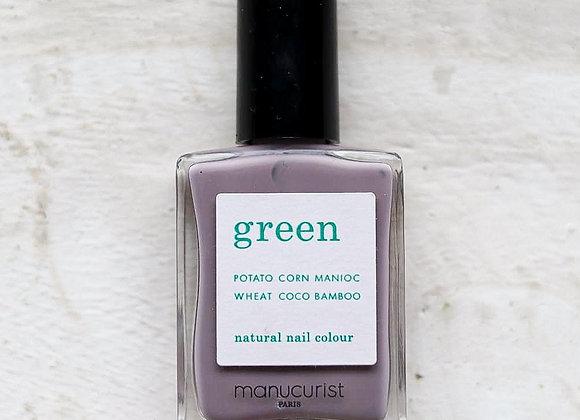 Grey Agata - Manucurist Green