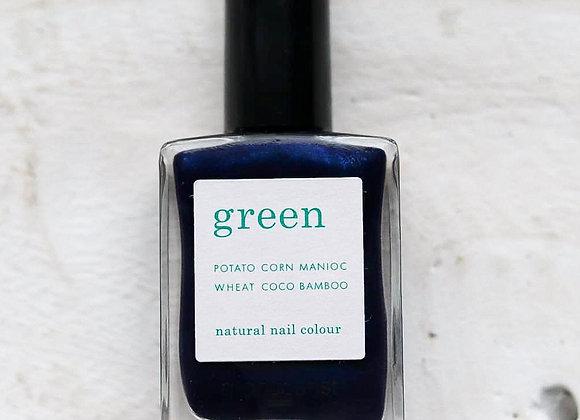 Dark Night - Manucurist Green