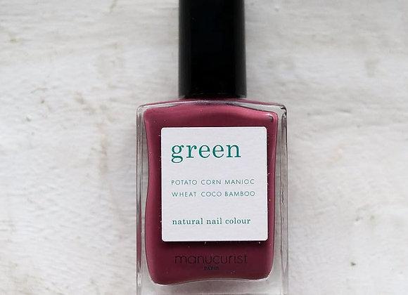 Victoria Plum - Manucurist Green