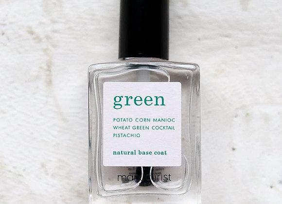 Base Coat - Manucurist Green