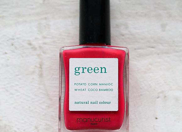 Bougainvillea - Manucurist Green