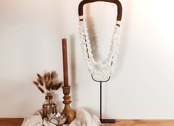 Collier décoratif Balinais