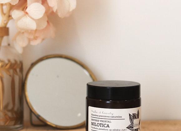 Beurre végétal de Nilotica (absolu) - Make It Beauty