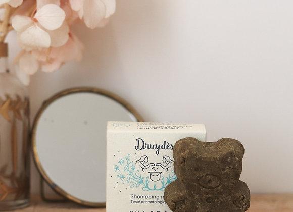 Shampoing solide bébé et enfants - Druydès