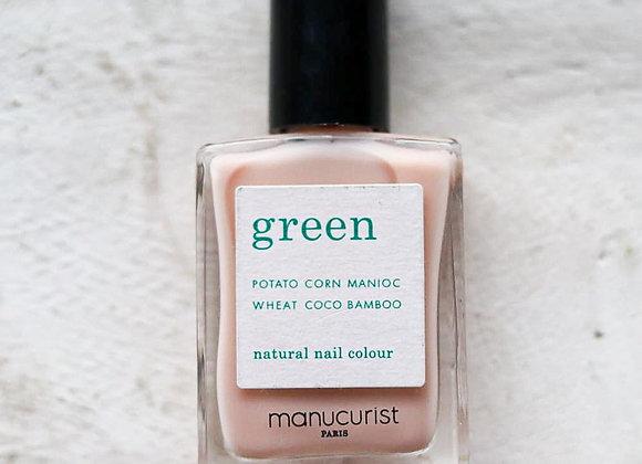 Nude - Manucurist Green