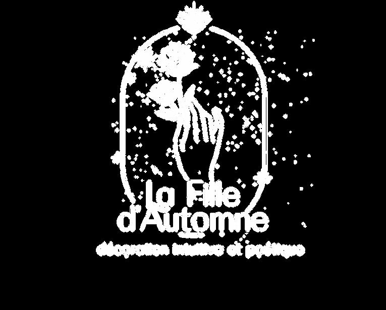Logo 5 blanc - La Fille d'Automne.png