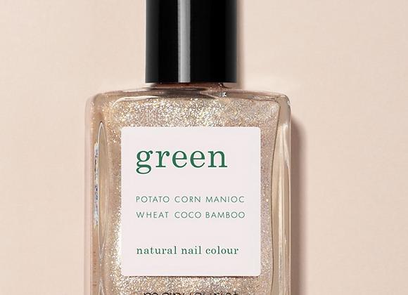Gold - Manucurist Green