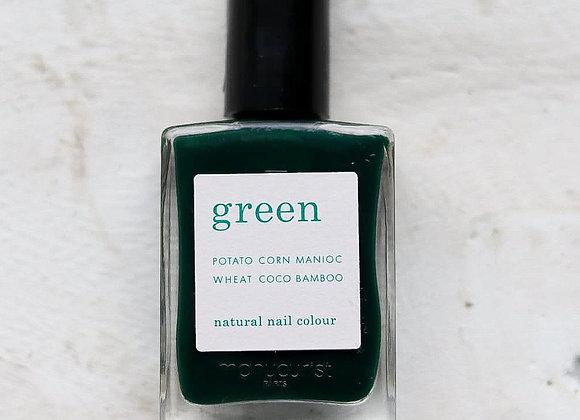 Emerald - Manucurist Green