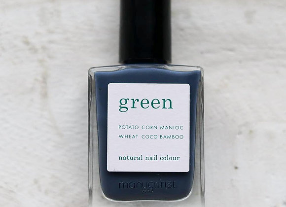Poppy Seed - Manucurist Green