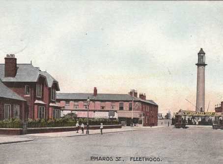 The history of Fleetwood Hospital - 125 year anniversary