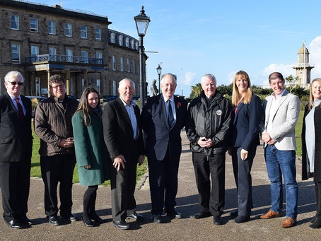 Meet the Fleetwood Trust, hear more about our plans and share your thoughts