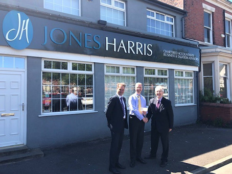 Local Business Answers Call to Support Hospital Regeneration