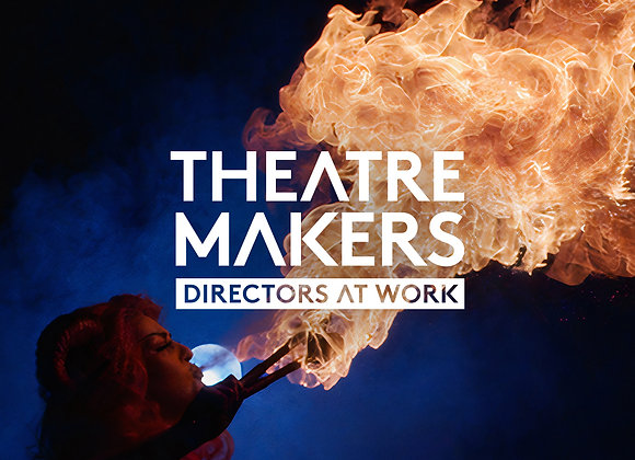 THEATRE MAKERS COMPLETE SERIES ONE (4 EPISODES)
