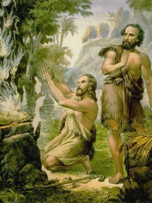 BERESHIS 5780 : The measure of KAYIN