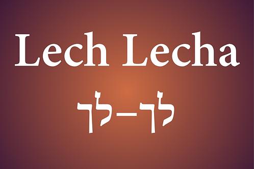 Parashat Lech Lecha: Power or Priesthood