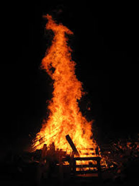 THE GREATEST LAG BAOMER IN HISTORY