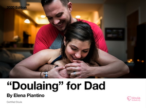 """""""Doulaing"""" for Dads"""
