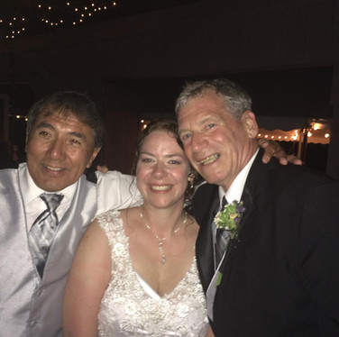D-6 Danielle and her Two Dads - Her Fath