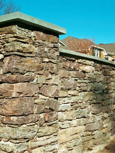 Corner-Column-Pennsylvania-Fieldstone-Wa