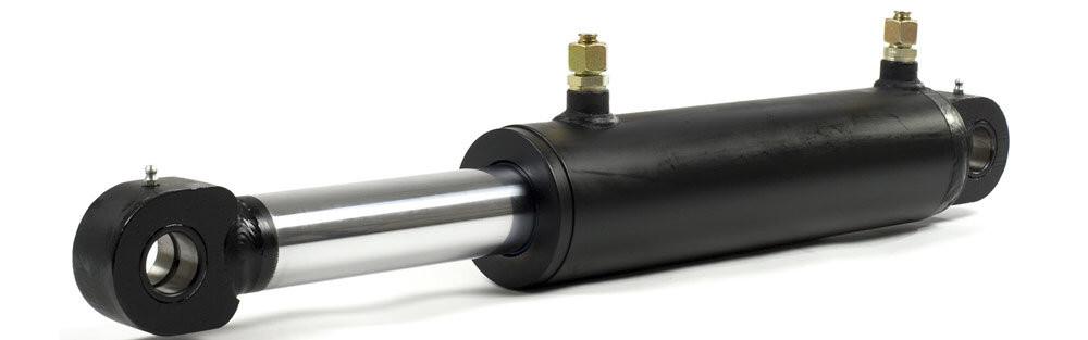 Welded Cylinder