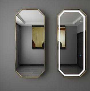 Зеркало LN001W